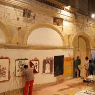 Formation à l'Ecole d'Avignon