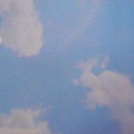 faux ciel trompe l'oeil